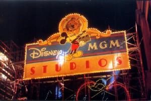 studios MGM